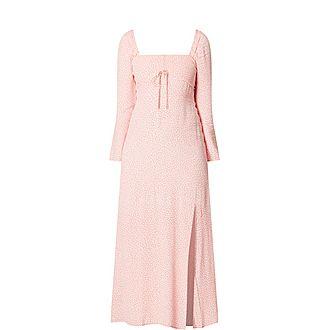 Giselle Midi Dress