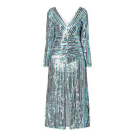 Emmy Sequin Dress, ${color}