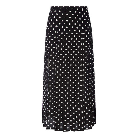 Georgia Pearl Spot Skirt, ${color}
