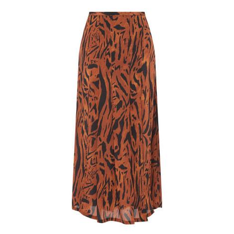 Georgia Tiger Skirt, ${color}