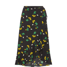 Gracie Wrap Skirt