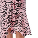 Gracie Tiger Skirt, ${color}