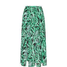 Diana Tiger Skirt