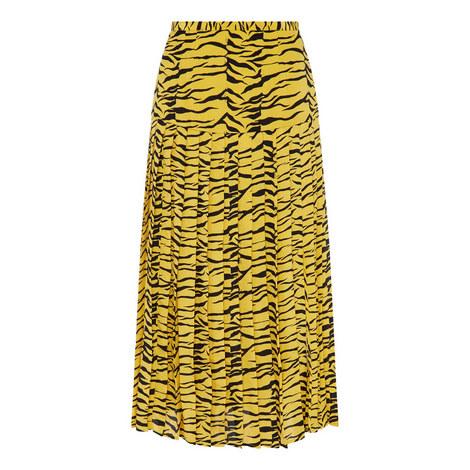 Tina Midi Skirt , ${color}