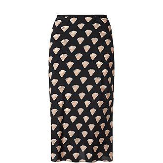 Kelly Shell Skirt