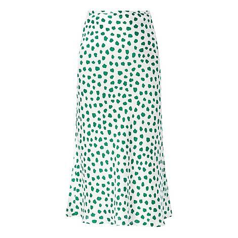 Kelly Print Skirt, ${color}