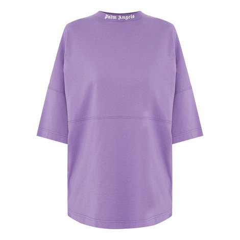 Relaxed Logo T-Shirt, ${color}