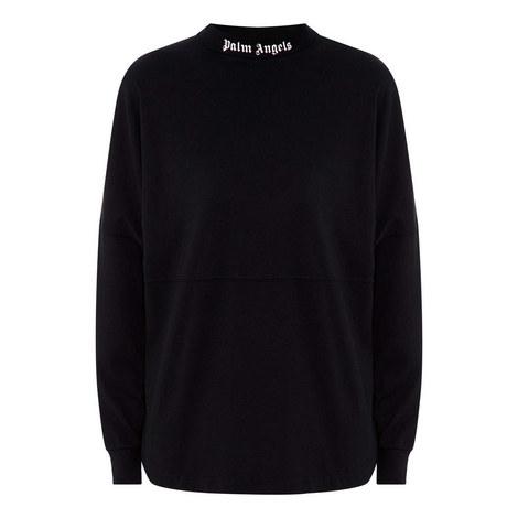 Long Sleeve Sweatshirt, ${color}