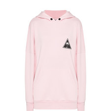 Palm Icon Hoodie