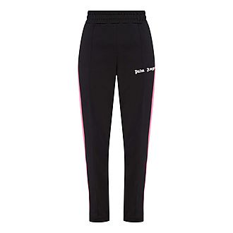 Piped Track Trousers