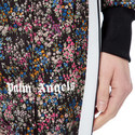Flower Slim Track Trousers, ${color}