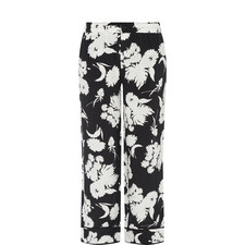 Kochhar Print Trousers