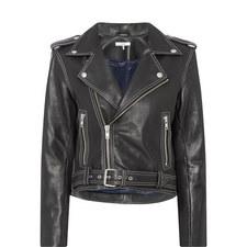 Angela Biker Jacket