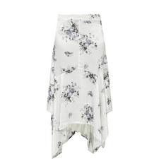 Cameron Floral Skirt