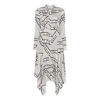 Blakely Silk Dress
