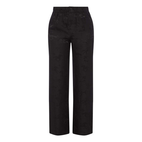 Ackerly Silk Trousers, ${color}
