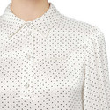 Cameron Dotted Blouse, ${color}