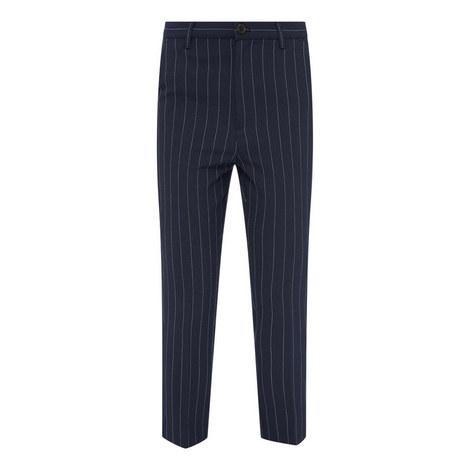 Hewitt Pinstripe Trousers, ${color}