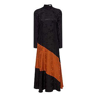 Ackerly Silk Dress