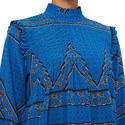 Cloverdale Silk Blouse, ${color}