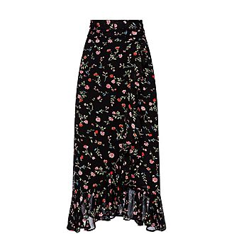 Elm Georgette Skirt