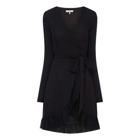 Adison Wrap Dress, ${color}