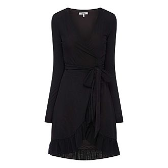 Adison Wrap Dress