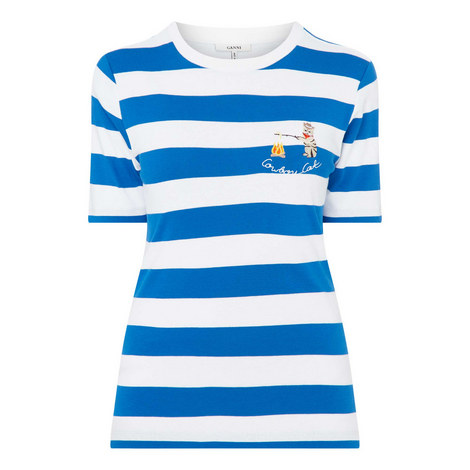 Everyman Stripe T-Shirt, ${color}