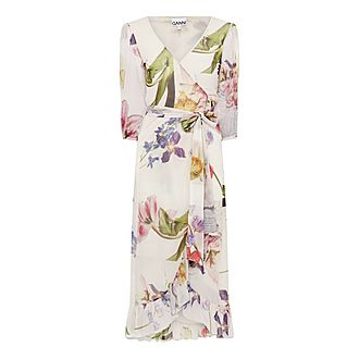 Tilden Dress