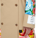 Floral Trench Coat, ${color}