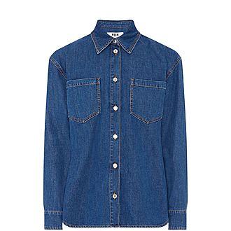 Dream Denim Shirt