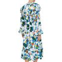 Floral Midi Dress, ${color}