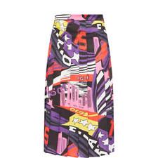 Tribute Skirt