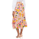 Floral Midi Skirt, ${color}