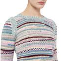 Dusty Stripe Sweater, ${color}