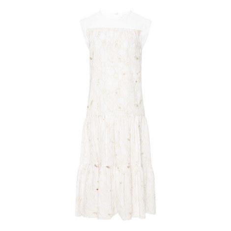Embroidered Midi Dress, ${color}