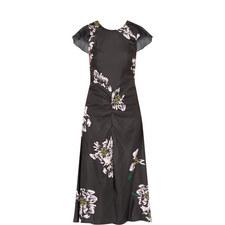 Dutch Floral Dress