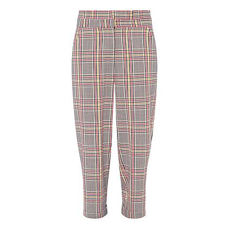 Horice Check Trousers, ${color}