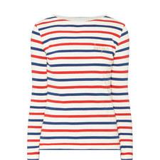 Bonjour Sailor Shirt