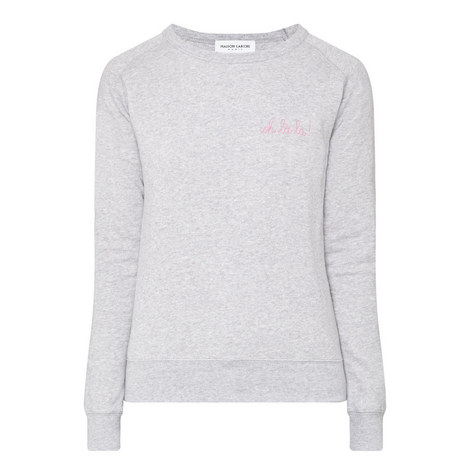 Oh La La Sweatshirt, ${color}