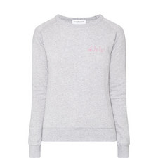Oh La La Sweatshirt
