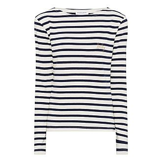 Baby Sailor Shirt