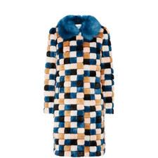 Georgine Long Coat