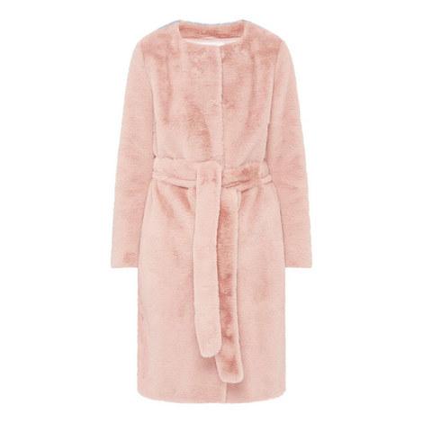 Adina Belted Coat, ${color}