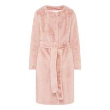 Adina Belted Coat