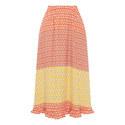 Trudy Daisy Print Skirt, ${color}