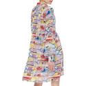 Jasmine Plazzo Dress, ${color}