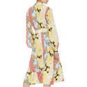 Reflection Wrap Dress, ${color}