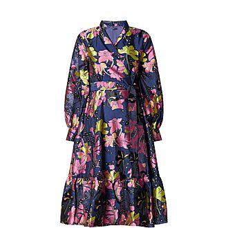 Niki Midi Dress
