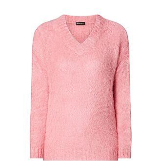 Nicola V-Neck Sweater